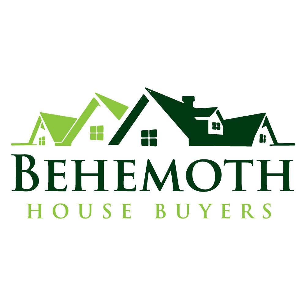 Behemoth House Buyers logo
