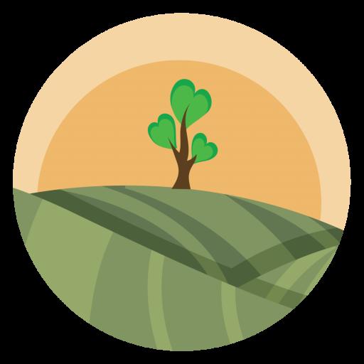 Silverlode Land logo