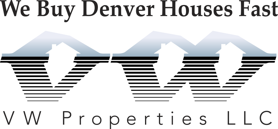 Sell my house Fast Denver, CO logo