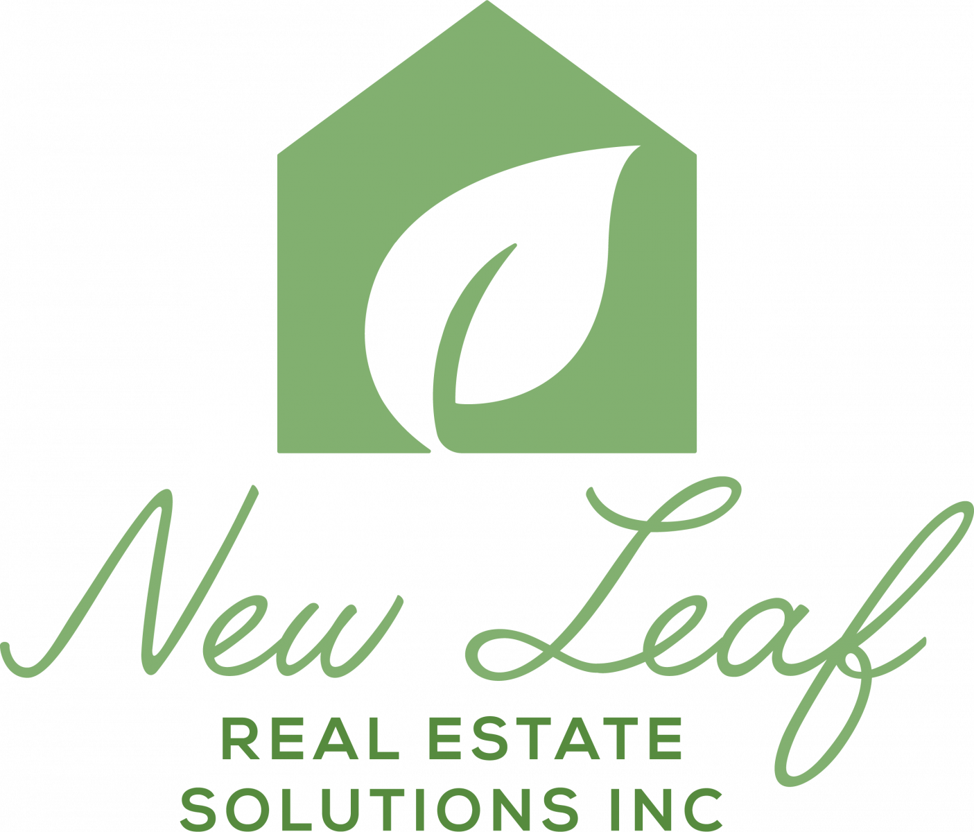 New Leaf Chicagoland logo