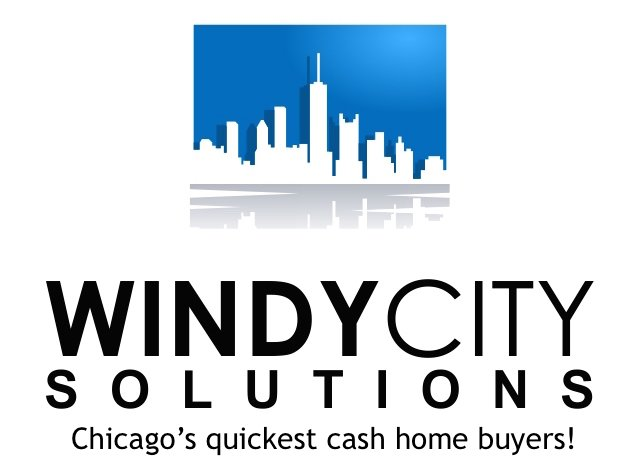 Sell My House Fast Chicago  |  We Buy Houses Chicago  |  Windy City Solutions  logo