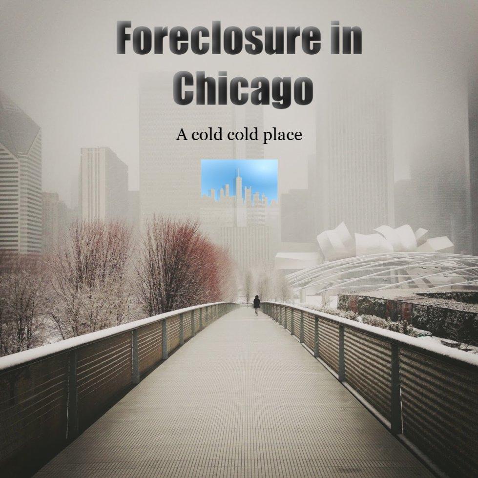 Foreclosure Chicago