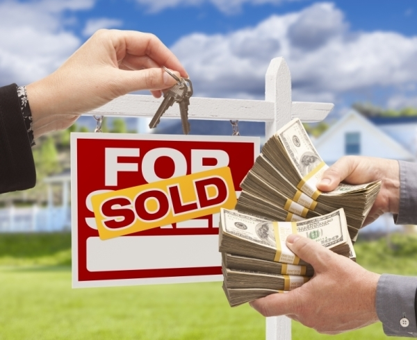 Sell My House Fast In Irvine