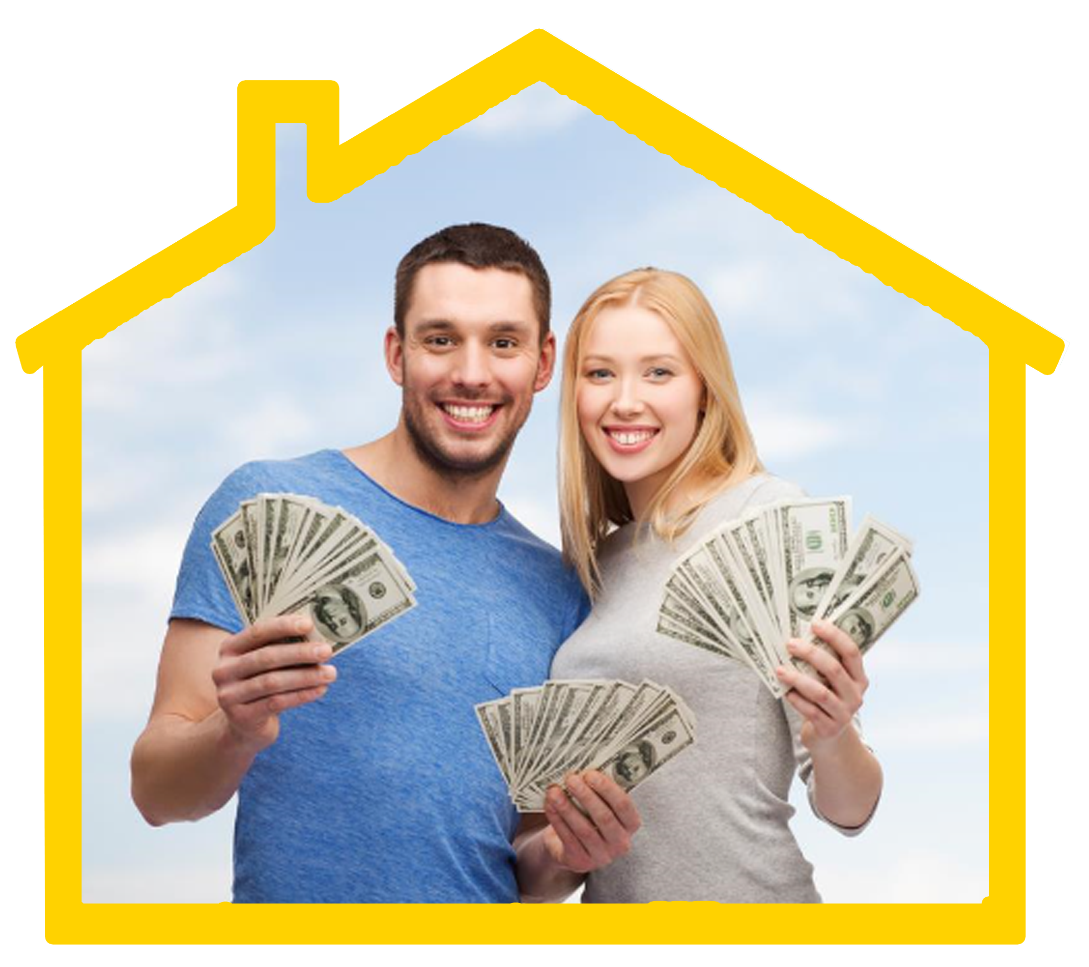 Sell House Fast Orange