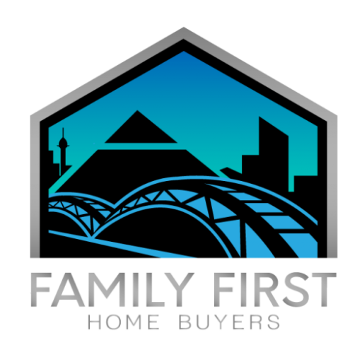 Family First Home Buyers, LLC  logo