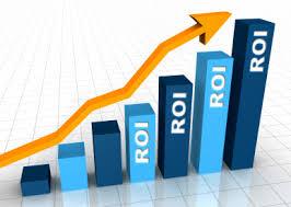 Invest Arrow ROI