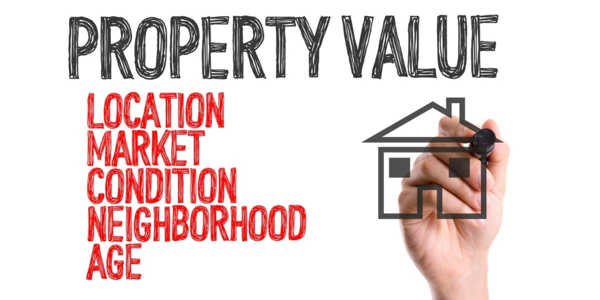Can Appraisals Affect The Selling Price On A House | property value written