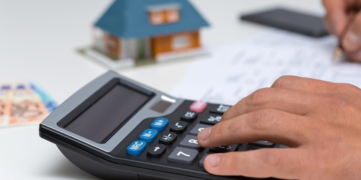 Set Your Asking Price   model home and calculator