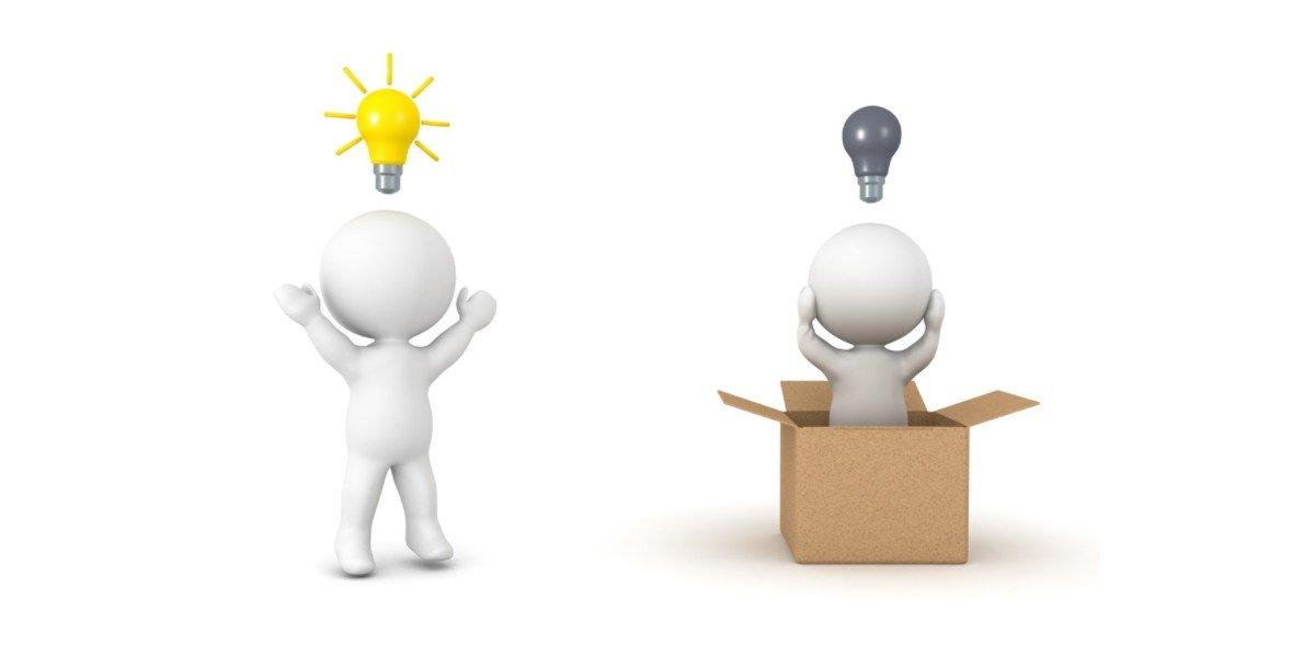 Unconventional Real Estate Selling Tactics | idea lightbulb