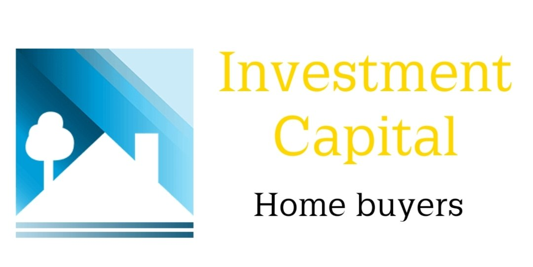 Investment Capital Home Buyers logo