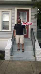 Happy Seller After Selling His House Fast In New Jersey