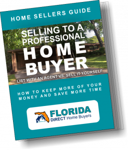 Florida Direct Home Buyers Sellers Guide Cover