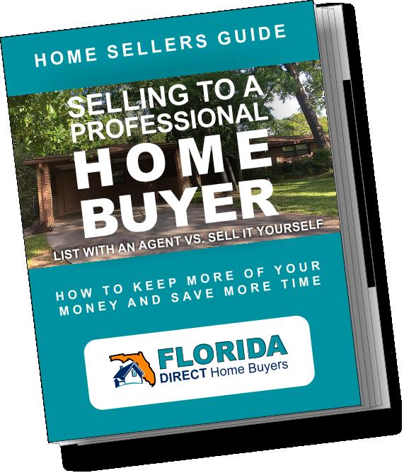 cash home sale in FL