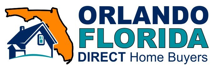 Orlando Florida Direct Home Buyers logo