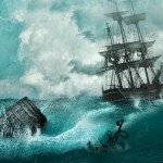 Avoid Foreclosure in [market_city] | ship at rough sea painting