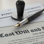 inherited a house what to do | last will and testament