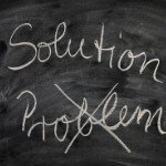 Foreclosure prevention measures in | solution on chalkboard