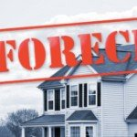 The Devastating Consequences Of Foreclosure | foreclosure stamp