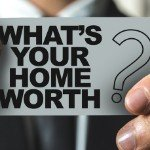 Would An Investor Buy My House | what's your home worth card