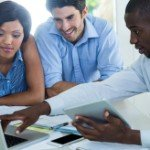 Tips To Flip a House   business meeting