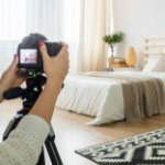 Real Estate Photography | bedroom picture