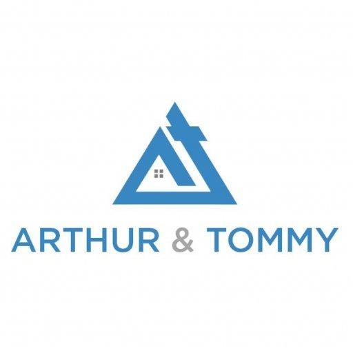 Arthur & Tommy logo