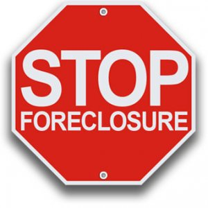 tips to stop foreclosure