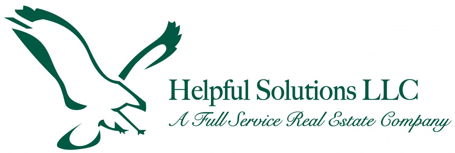 Helpful Solutions LLC logo
