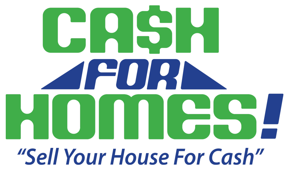 Fort Wayne Cash For Homes logo