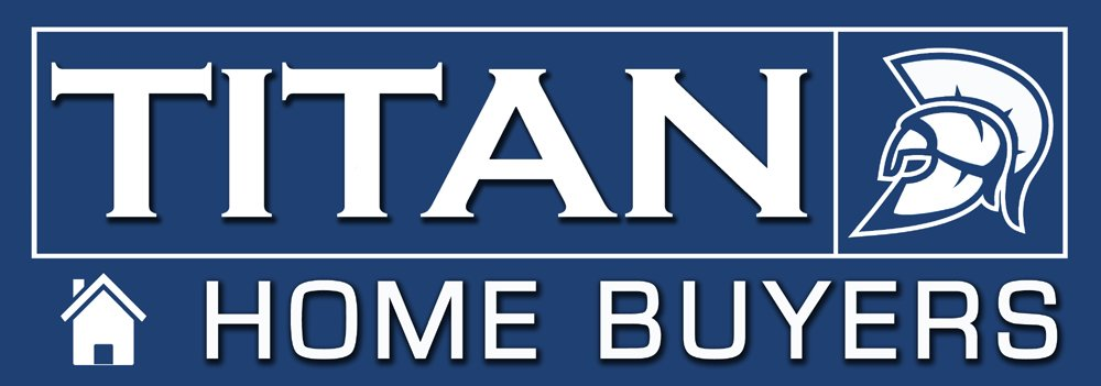 Titan Home Buyers logo