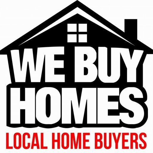 We Buy Homes logo