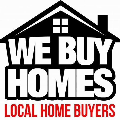We Buy Homes logo