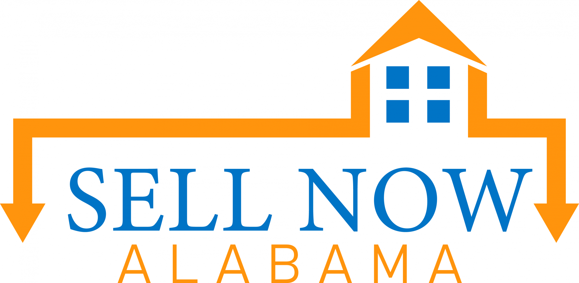 Sell Now Alabama logo