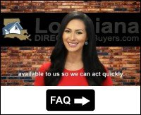 Texas Direct Home Buyers  FAQ