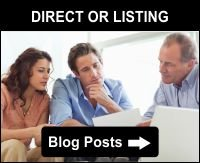 selling to Louisiana Direct Home Buyers or sell to a real estate agent blog posts