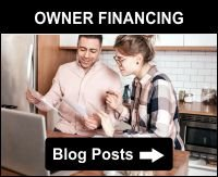 owner financing of houses in New Orleans blog posts
