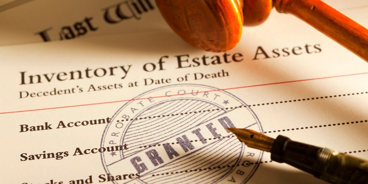 Probate Property
