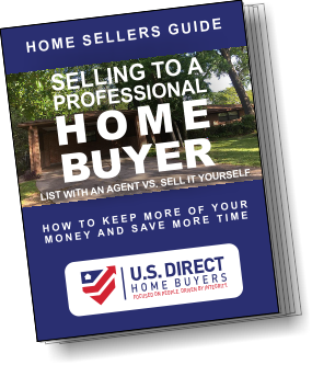 Heritage Home Buyers Home Sellers Guide Cover