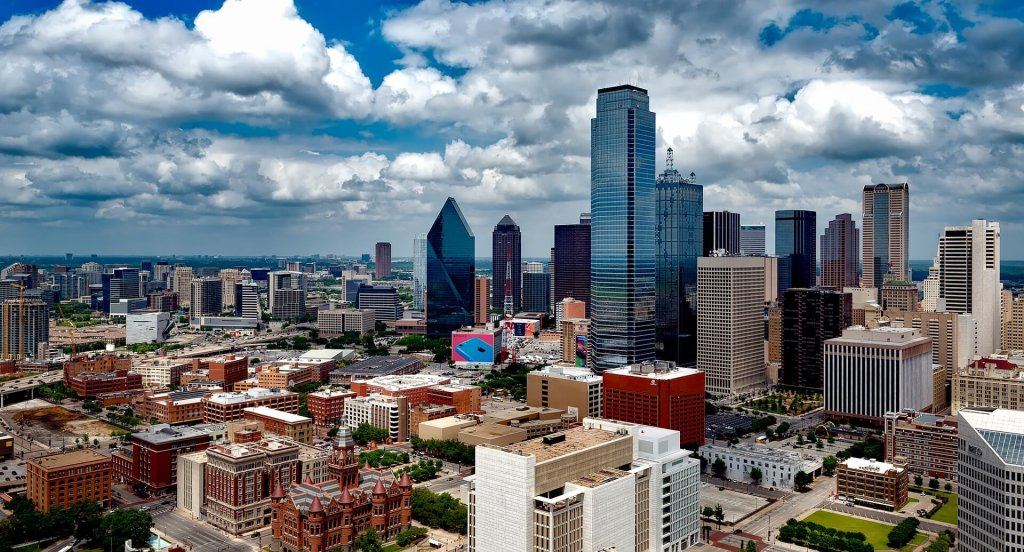 Dallas Skyline sell your house fast home