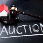 is auctioning your house a good idea | chalkboard auction
