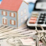 sell my house owner financing in | model home keys calculator