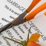 Selling Your House While Divorcing in | flower cutting paper