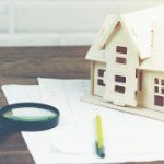 How To Price Your Inherited Home | model home magnifying glass