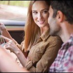 Mistakes You Should Avoid When Listing When An Agent | couple in car on ipad