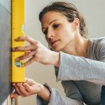 Attract Multiple Offers in a Seller's Market   woman measuring