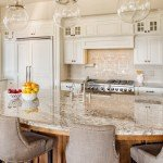 Sell a Fix and Flip House | granite island kitchen
