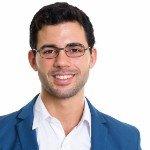 First Time Real Estate Investor | businessman smiling