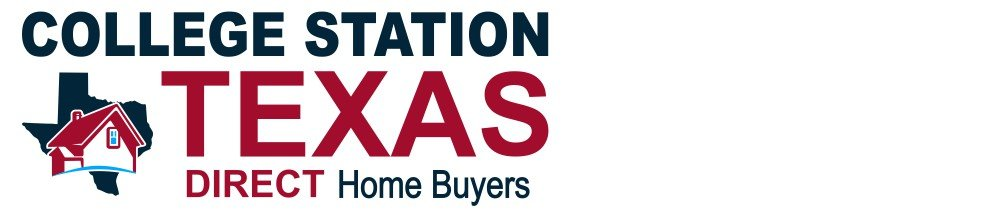 College Station Texas Direct Home Buyers, LLC  logo