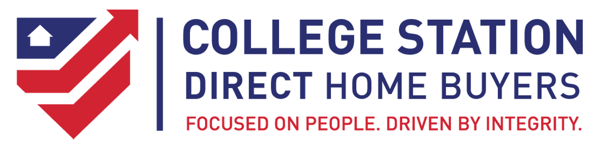 College Station Direct Home Buyers, LLC  logo