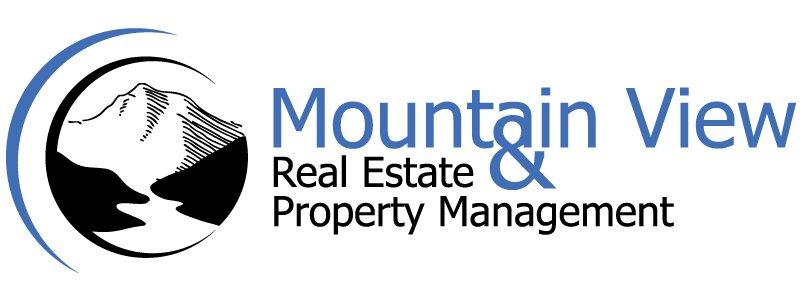 Mountain View Real Estate & PM logo